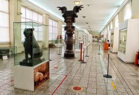موزهها برای سومین هفته تعطیل شدند