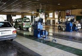معاینه فنی برتر در پایتخت اجباری شود/ راهکارهای مقابله با آلودگی هوا