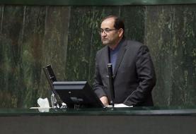 رحیمی جهانآبادی: مجلس باید برای حل بحرانهای کشور برنامهریزی کند