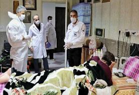چهار کشته و یک مصدوم در حادثه شرکت پودر ماهی قشم