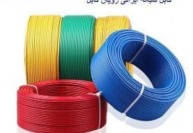 آشنای با کابل شبکه و انواع کابل شبکه ایرانی رویان کابل