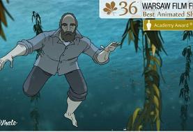 «نهنگ سفید» بهترین فیلم انیمیشن جشنواره «ورشو» شد