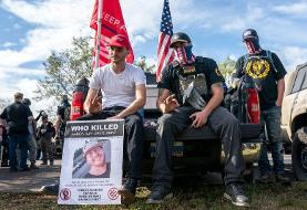 White supremacists across the country indicted on drug and firearm charges