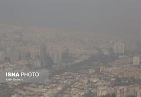 حدادی: آلودگی هوای کلانشهرها نتیجه کارشکنی دستگاهها در سالیان گذشته است