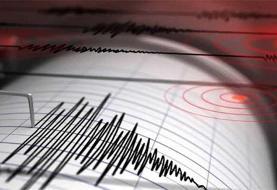 وقوع زلزله ۴ ریشتری حوالی قصر شیرین