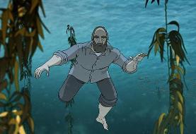 جایزه بهترین فیلم انیمیشن جشنواره «ورشو» به «نهنگ سفید» رسید