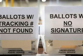 A Kentucky postal worker who trashed over 100 absentee ballots was fired and could face federal ...