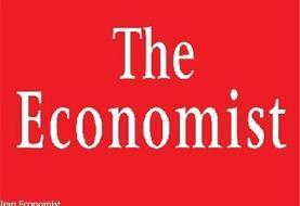 اکونومیست: تحریم ۱۸ بانک  تاثیری بر تجارت و اقتصاد ایران ندارد