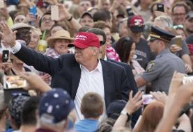 چرا یقهآبیها ترامپ را دوست دارند؟
