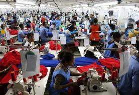 فروش لباس بنگلادشی به اسم پوشاک ترکیه!