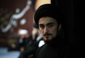 پاسخ پسر سیدحسن خمینی به احتمال کاندیداتوری پدرش در انتخابات ۱۴۰۰
