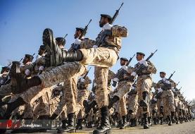 تسهیلات ویژه برای سربازان در هفته نیروی انتظامی