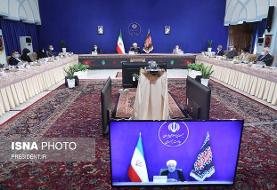 هیات دولت به استاندار جدید خراسان رضوی رای اعتماد داد