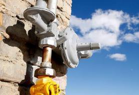 توسعه گازرسانی بخشی از توسعه اقتصادی
