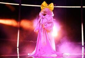 تصاویر | استایل خوانندگان مراسم جوایز جهانی بیلبورد ۲۰۲۰ | تیپ عجیب خواننده مرموز استرالیایی را ...