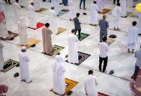 (تصاویر) مسجد الحرام بازگشایی شد