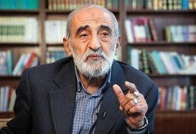 کیهان: کار روحانی از وادادگی اطرافیان امام حسن هم بزرگتر است
