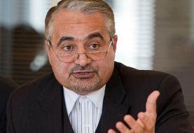 اختلاف سیاسیون ایران دردناک است