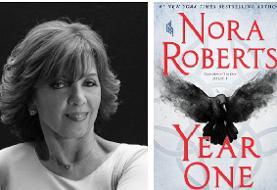زندگی نامه رمان نویس و نویسنده مشهور آمریکایی نورا رابرتز