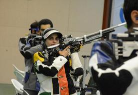 تعویق مسابقات جایزه بزرگ تفنگ و تپانچه