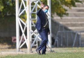 مددی: وای به حال فوتبالی که آذری میخواهد رئیس آن شود