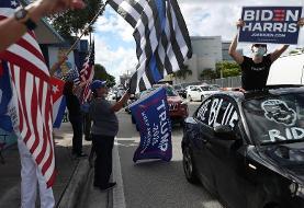 The week in polls: Trump roars back in Florida, Biden gains in Georgia