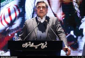 حناچی: در آبیک و قزوین گازوئیل پُرگوگرد میسوزانند و روی تهران تاثیر ...