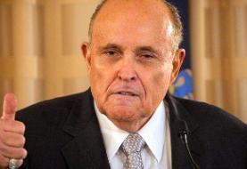 Rudy Giuliani said he released his Hunter Biden story to the New York Post because he knew other ...
