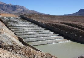 رشد ۵۴ درصدی سطوح تحت پوشش آبخیزداری و آبخوانداری