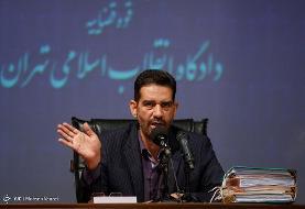 نماینده دادستان: امامی سینمای ما را کثیف کرده است | هشدار قاضی به وکیل ...