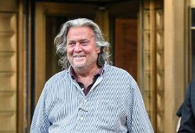 Steve Bannon predicts Trump will run for president in 2024 if he loses to Biden