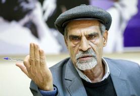 نعمت احمدی: توقع تبرئه داشتم