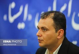مشکلات فوتبال خوزستان یک کتاب است / رفتار