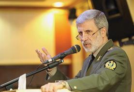 پاسخ فوری ایران به اسرائیل از خلیج فارس