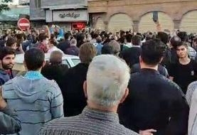 ابراز نگرانی از بازداشت دهها نفر در پی تجمعات در مناطق ترکنشین ایران