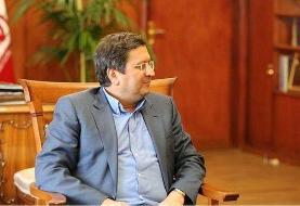 رئیس بانک مرکزی ایران: ۷۰ صادرکننده بدحساب کارتنخواب هستند