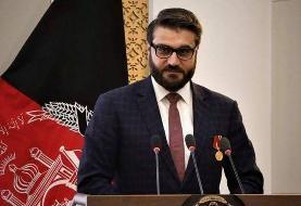 محب: با خروج نیروهای آمریکایی، افغانستان با تهدید جنگ داخلی رو به رو است