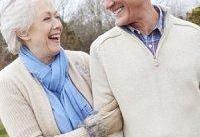 سالمندانی كه از پا نمی&#۸۲۰۴;افتند