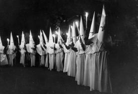 روایتی از زنانی متفاوت در آمریکا؛ زنان سفید کوکلسکلان!