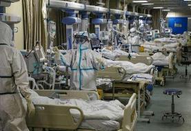 روایت نگرانکننده رئیس یک بیمارستان از وضعیت کرونا در تهران+فیلم