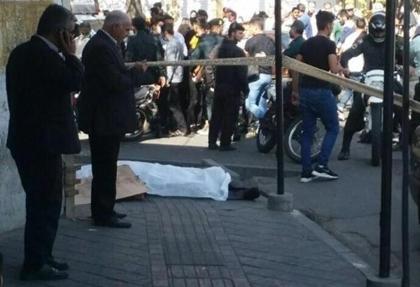 سرقت مسلحانه از طلافروشی تبریز؛ جان باختن یک نفر