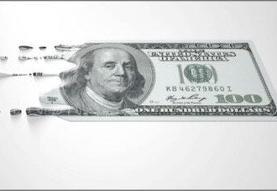 عقب نشینی دلار