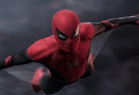 فیلمبرداری «مرد عنکبوتی ۳» آغاز شد