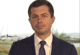 Pete Buttigieg warns Amy Coney Barrett might put his marriage at risk