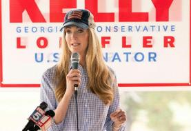Georgia: two rightwing Republicans face Democrat in special election debate