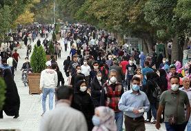 پلیس عابران پیاده بدون ماسک را جریمه میکند؟