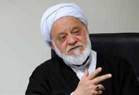 مصباحیمقدم: ادامه کار دولت نظر صریح رهبر انقلاب است