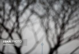 هشدار سازمان هواشناسی برای ۹ استان