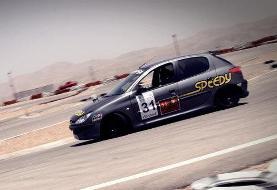 برگزاری نخستین دوره رقابتهای اتومبیلرانی در خرمآباد
