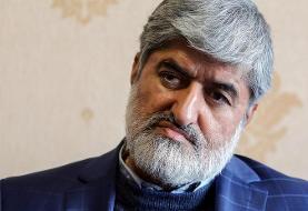 علی مطهری: نیروی انتظامی اقتدار کافی ندارد